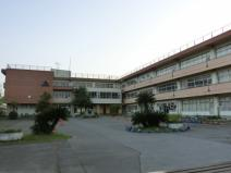 八千代台西小学校