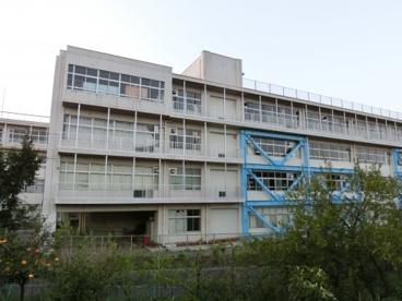 八千代台西中学校の画像2