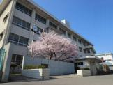 余土中学校(旧)