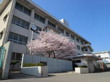 余土中学校(旧)の画像1