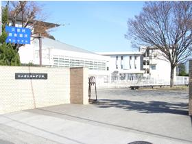 湯山中学校の画像1