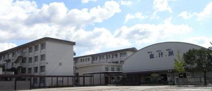南第二中学校の画像1