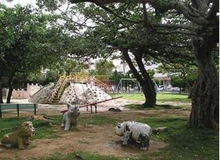 ひよどり公園の画像1