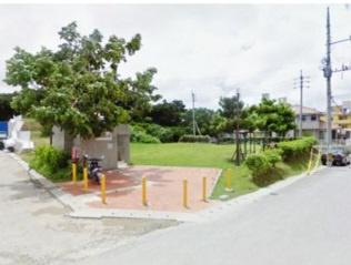 真嘉比南公園の画像1