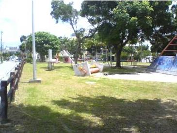 与儀おもしろ公園の画像1