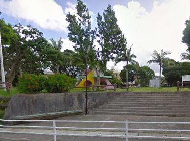 与儀ちびっこ公園の画像1