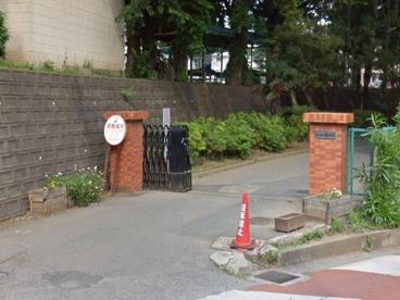 千葉市立加曽利中学校の画像1