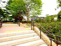 赤松ぼっくり庭園緑地