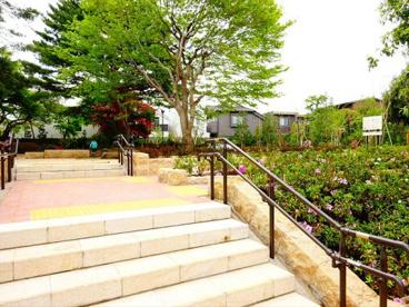 赤松ぼっくり庭園緑地の画像1