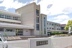 愛光中学校の画像1