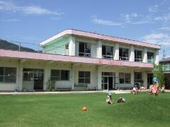 坂本幼稚園の画像1