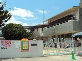 久枝幼稚園の画像1