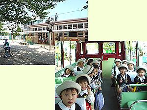 持田幼稚園の画像1