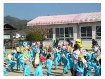 北梅本幼稚園の画像1