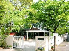 松山東雲短大付属幼稚園の画像1