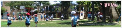 海の星幼稚園の画像1