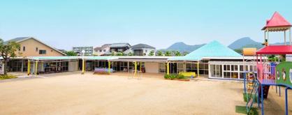 聖カタリナ短大付属幼稚園の画像1