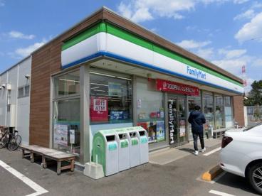 ファミリーマート 八千代島田台店の画像1