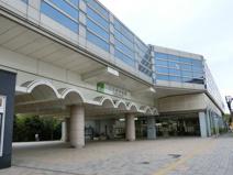 八千代中央駅