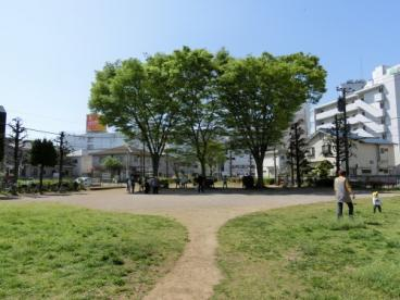 八千代台東第四公園の画像1