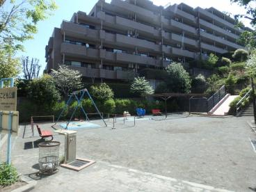 土橋子供公園の画像1