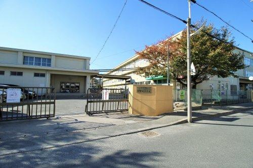 伊勢田小学校の画像