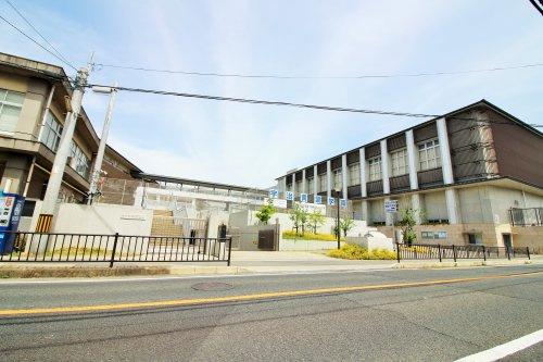 宇治小学校(宇治黄檗学園)の画像