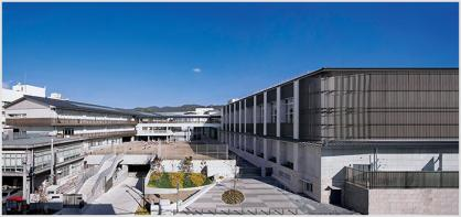 宇治小学校(宇治黄檗学園)の画像2