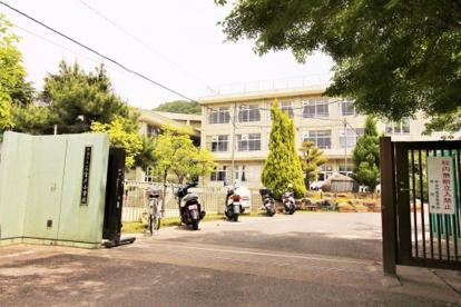 三室戸小学校の画像1