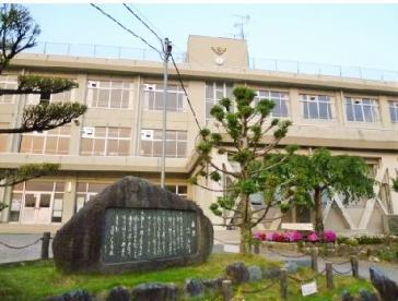 三室戸小学校の画像2