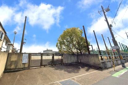 南小倉小学校の画像1