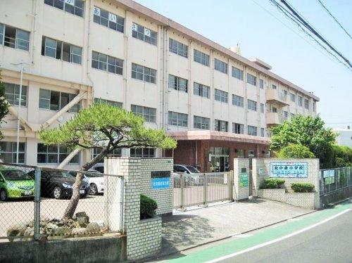 北小倉小学校の画像