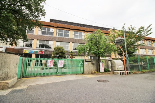 木幡小学校の画像