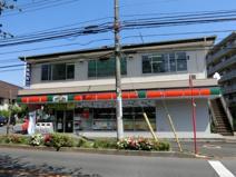 サンクス東習志野5丁目店