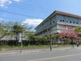 習志野市立第五中学校