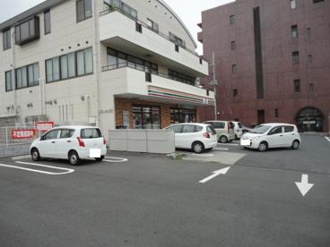 セブンイレブン日立助川町1丁目店の画像1
