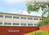 徳島市立応神中学校