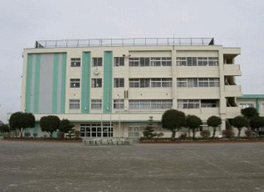 鴻巣市立 大芦小学校の画像1