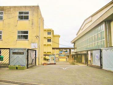 宇治中学校の画像1