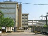 西宇治中学校