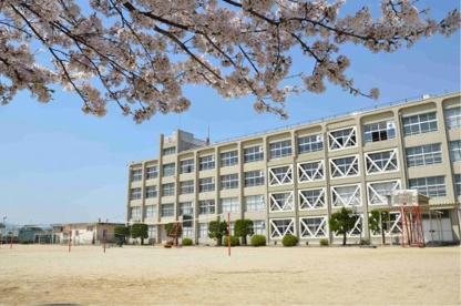 北宇治中学校の画像1