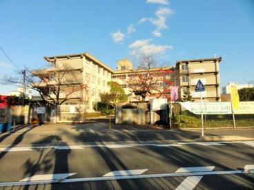 槇島中学校の画像1