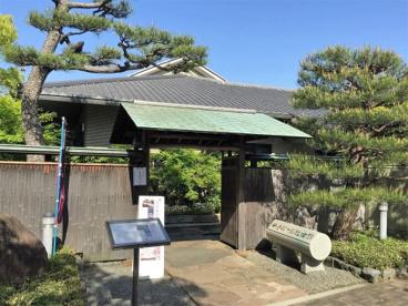 谷崎潤一郎記念館の画像2