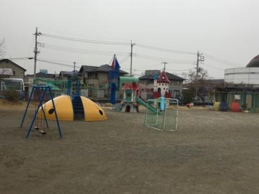 (私立) 認定こども園 甲府西幼稚園の画像3