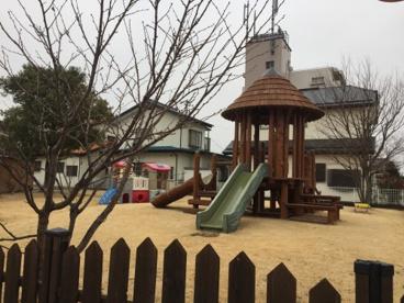 (私立) 認定こども園 甲府西幼稚園の画像5