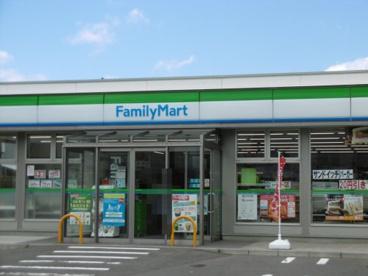 ファミリーマート 黒石鍛治町店の画像1