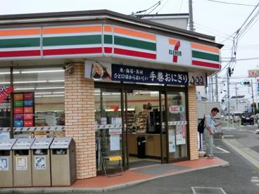 セブンイレブン八千代大和田店の画像1