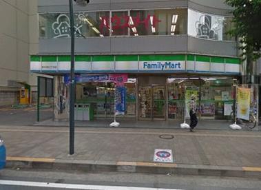 ファミリーマート 厚木中町三丁目店の画像1