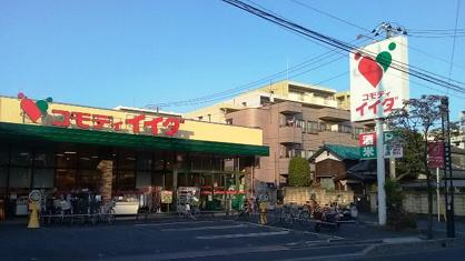 コモディティイイダ南浦和東口店の画像1