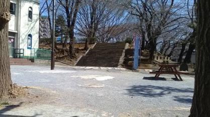 一ツ木公園の画像1